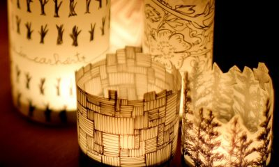 Top 10 DIY Paper Lanterns To Decorate Your Home | Top Inspired