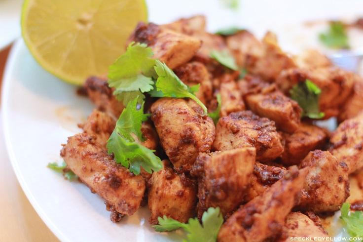 easiest-dinner-recipes-lime-seasoned-chicken