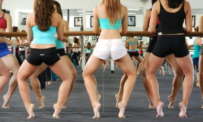 Top 10 Ballet-Inspired Exercises to Do at Home | Top Inspired