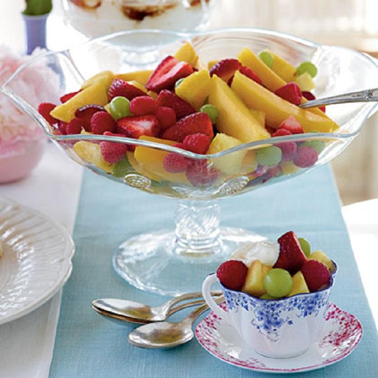 Top 10 Easy Fruit Salad Recipes