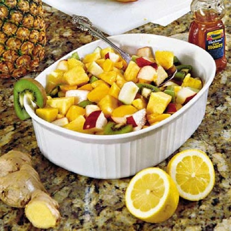 ginger-lemon-fruit-salad
