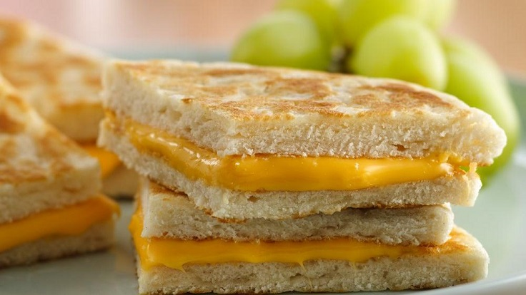 grilled-honey-and-cheese-sandwich