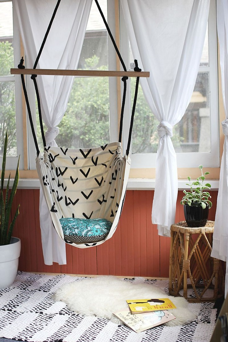 hammock-chair
