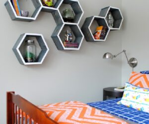 Top 10 DIY Decorating Ideas for Kids Room