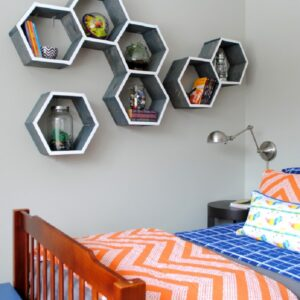 Top 10 DIY Decorating Ideas for Kids Room | Top Inspired