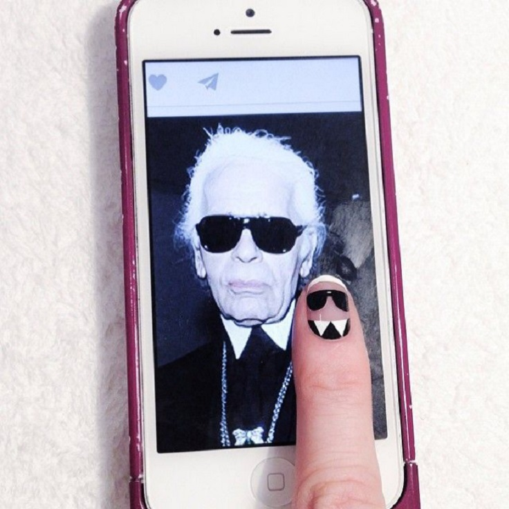 karl-lagerfeld-nails