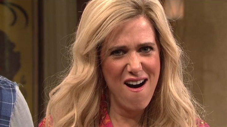 Top 10 Kristen Wiig SNL Characters That Made Us Laugh