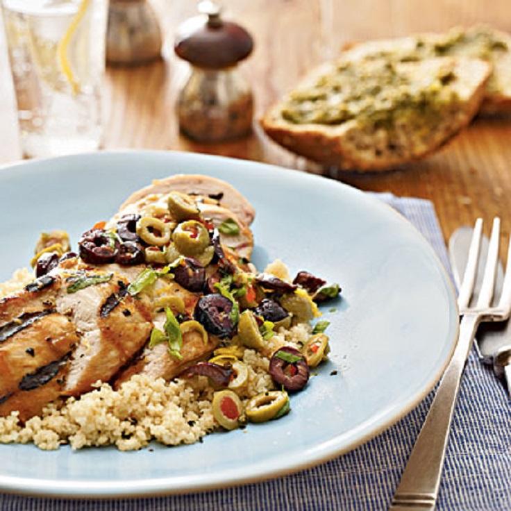lemon-olive-grilled-chicken