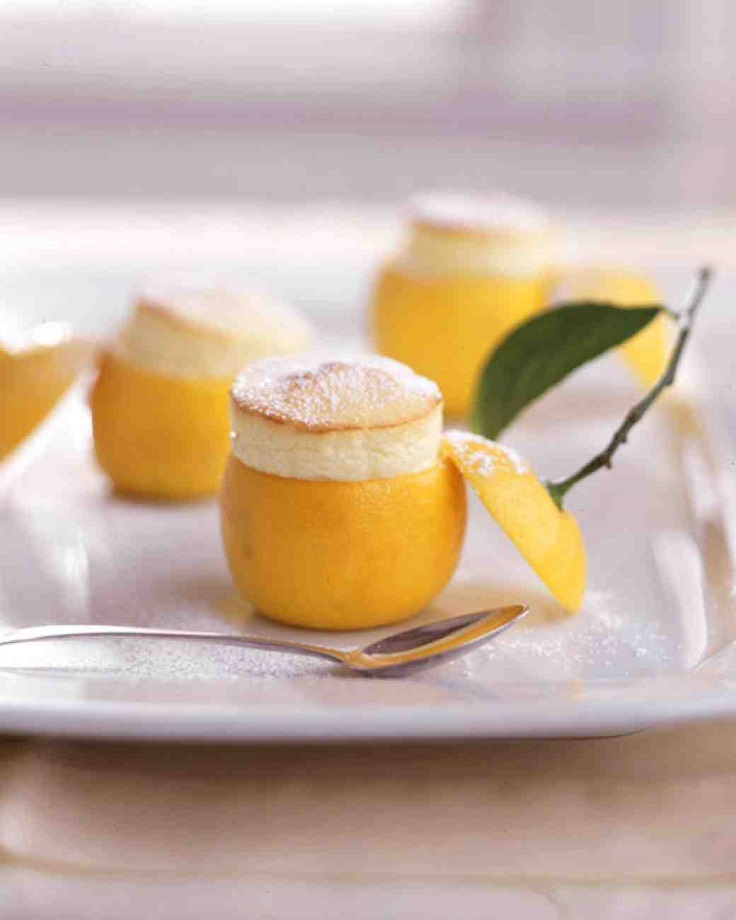 lemon-souffle
