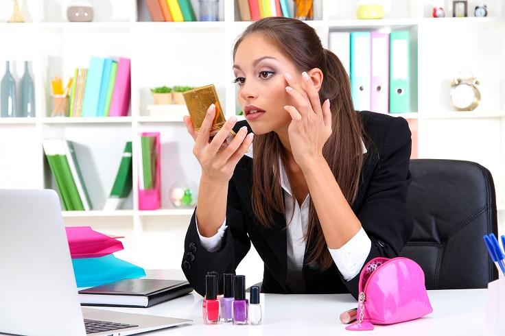Top 10 Easiest Makeup Tutorials For Busy Ladies | Top Inspired