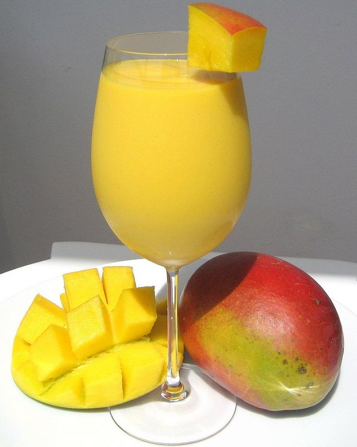 mango-protein-shake