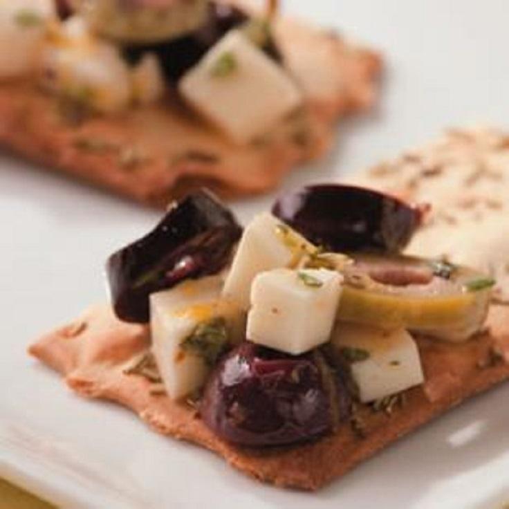 marinated-olives-and-feta