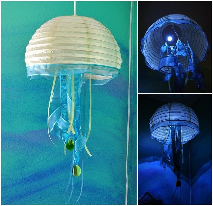 medusa-paper-lantern