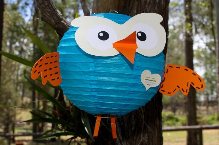 owl-paper-lantern