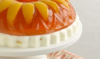 Top 10 Peach Desserts That Will Leave You Craving For More | Top Inspired