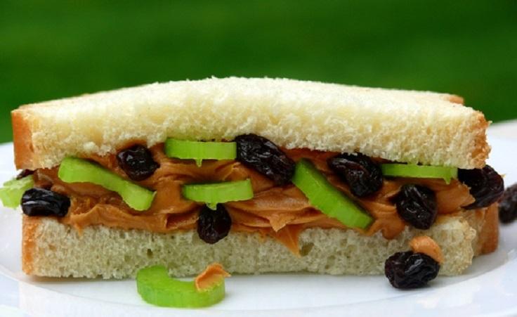 peanutbutter-celery-and-rasisin-sandwich