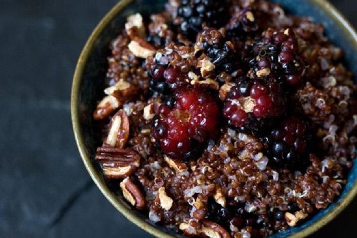 Top 10 Vegan Breakfast Recipes