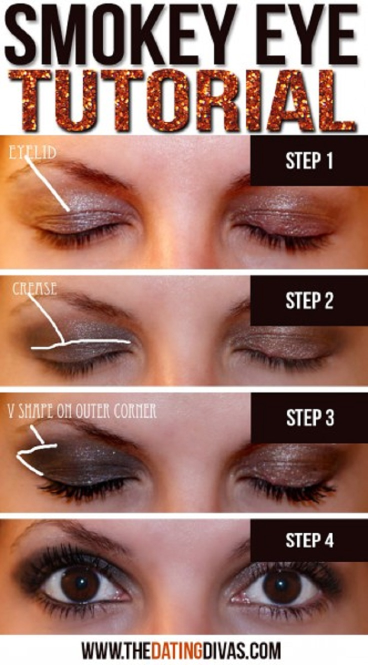 sparkly-smoky-eyes
