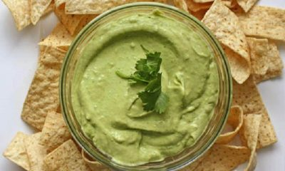Top 10 Divine Avocado Dip Recipes | Top Inspired