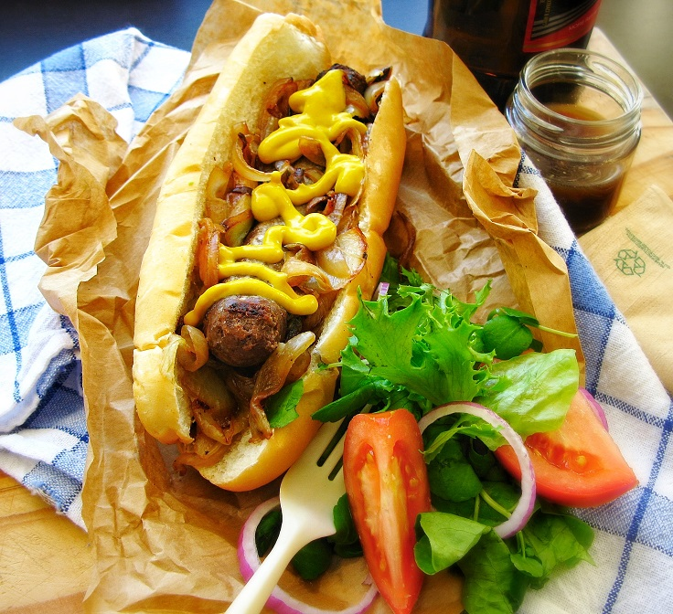 Top 10 Tastiest Street Foods From Around The World