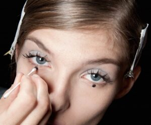 Top 10 Trendy Runway Eyeliner Looks to Try Out