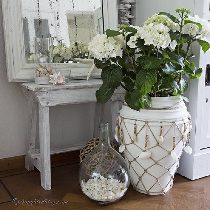 Great Top 10 DIY Summer Decorating Tutorials