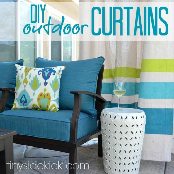 Summer Porch Decorating Ideas Diy: Top 10 DIY Summer Decorating Tutorials