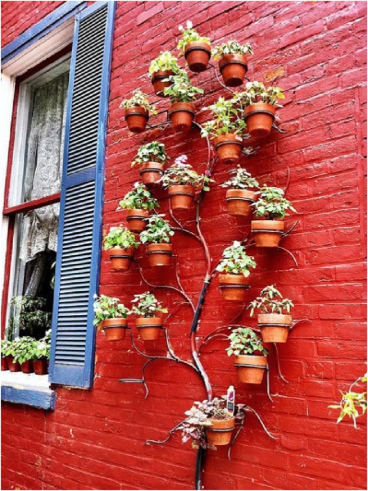 5-vertical-pots-garden