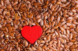 Top 10 Amazing Health Benefits and Uses of Flax Seed | Top Inspired