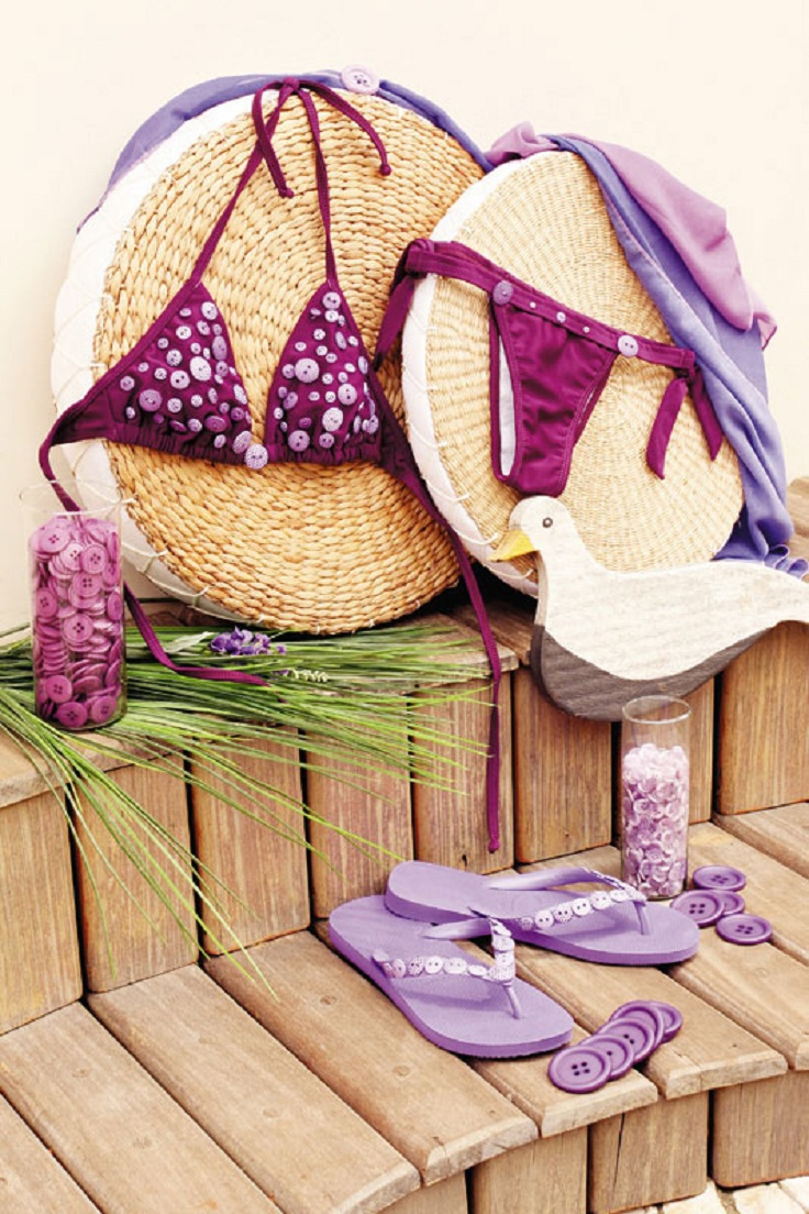 Top 10 DIY Summer Decorating Tutorials