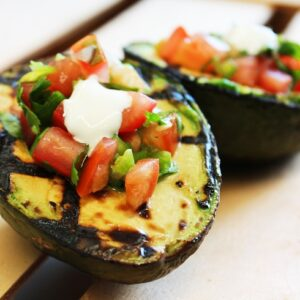 Top 10 Delicious And Healthy Avocado Recipes | Top Inspired