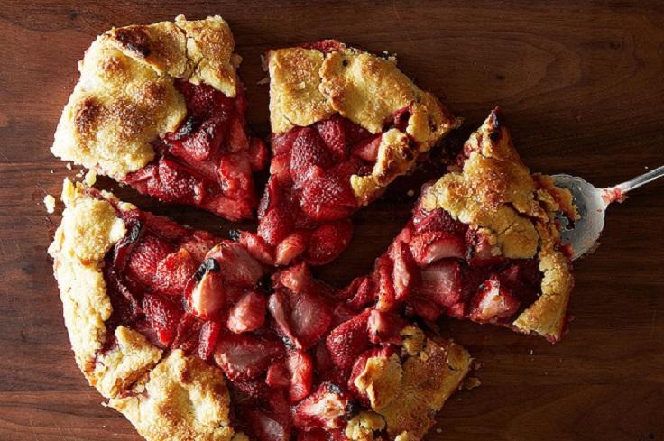 Top 10 Quick Spring Desserts