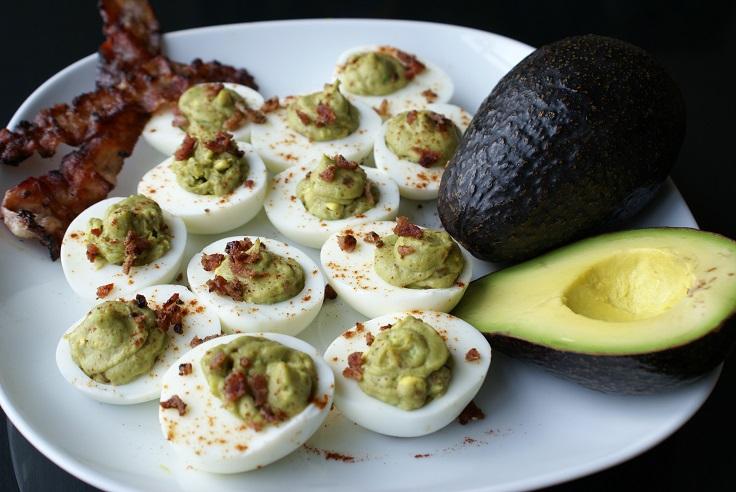 Top 10 Delicious And Healthy Avocado Recipes