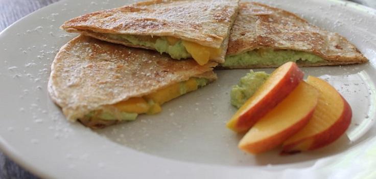 avocado-quesadilla