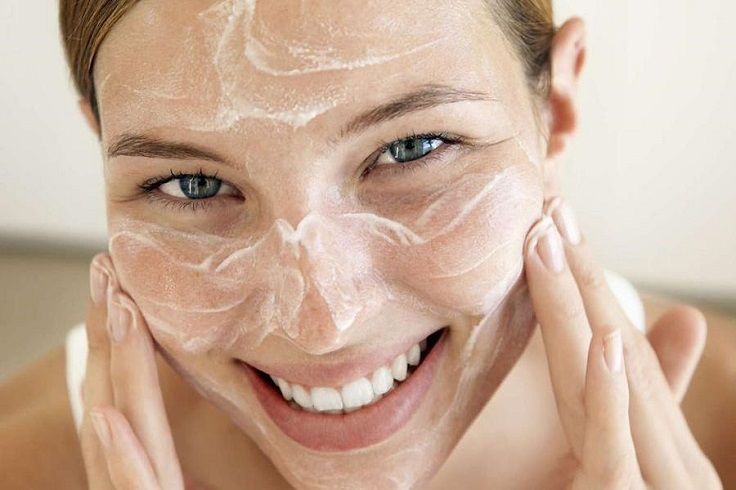Top 10 Natural Tips For Cleansing Skin