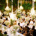 Top 10 Tips For Managing an Outdoor Wedding | Top Inspired