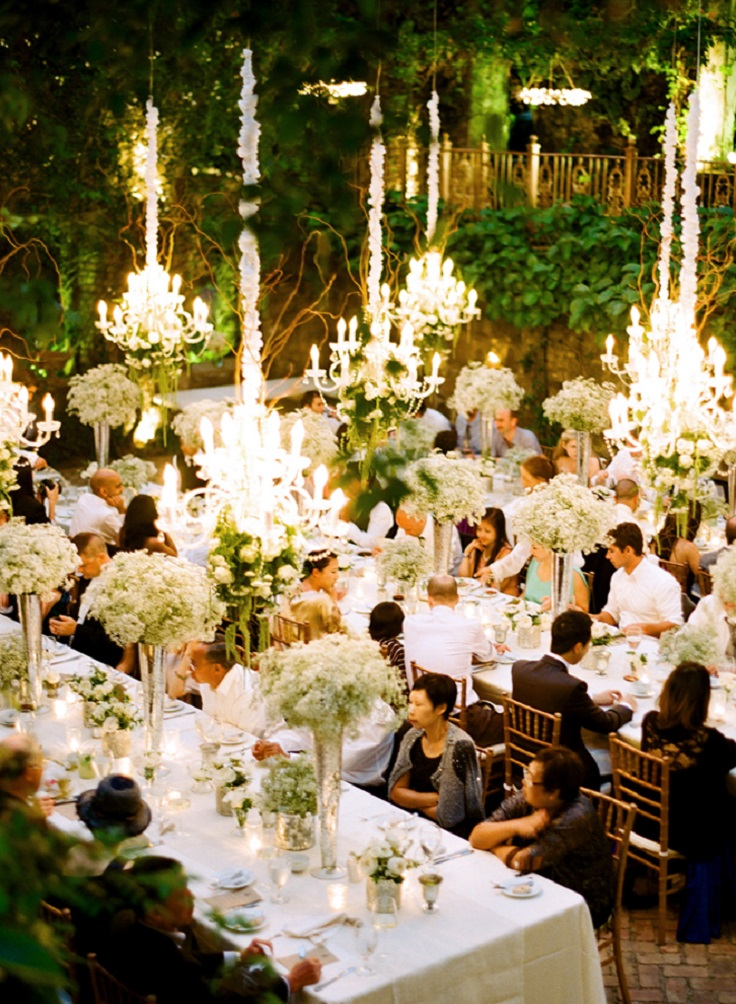 Top 10 Tips For Managing An Outdoor Wedding