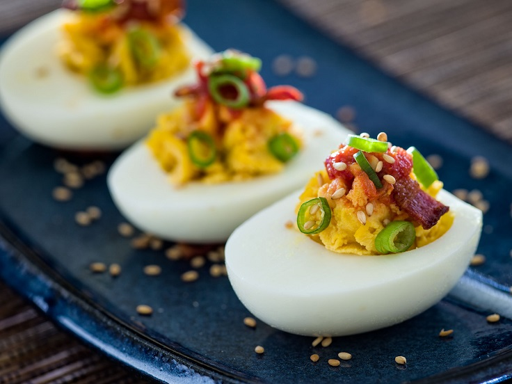 Top 10 Delicious Ways To Cook Eggs