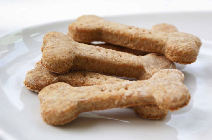How Much Dog Treats Replace A Meal
