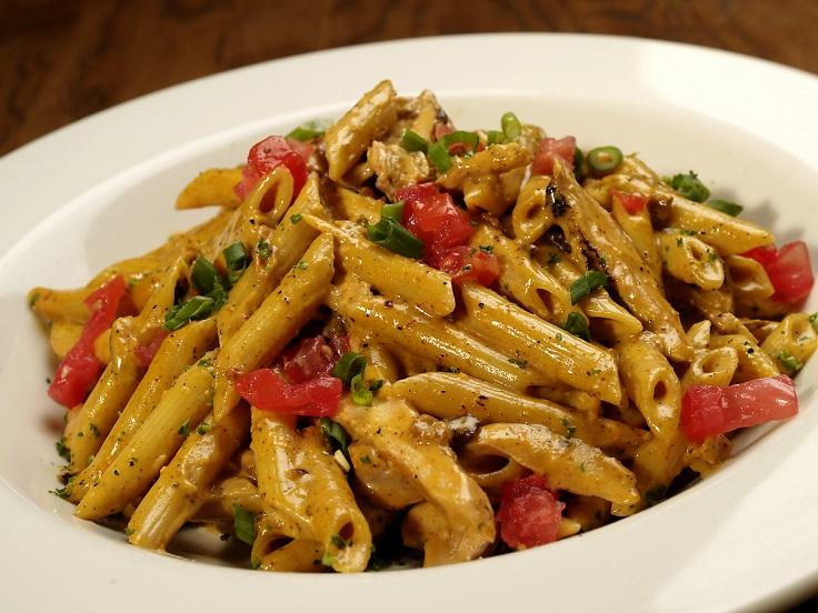 grilled-chicken-pasta
