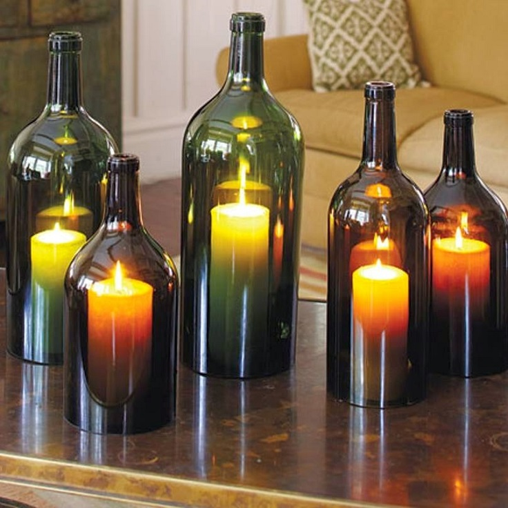 What To Make With Wine Bottles