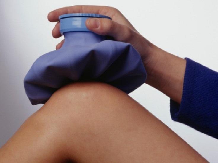 ice-on-knee