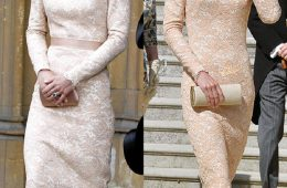 Top 10 Kate Middleton's Spring Outfits | Top Inspired