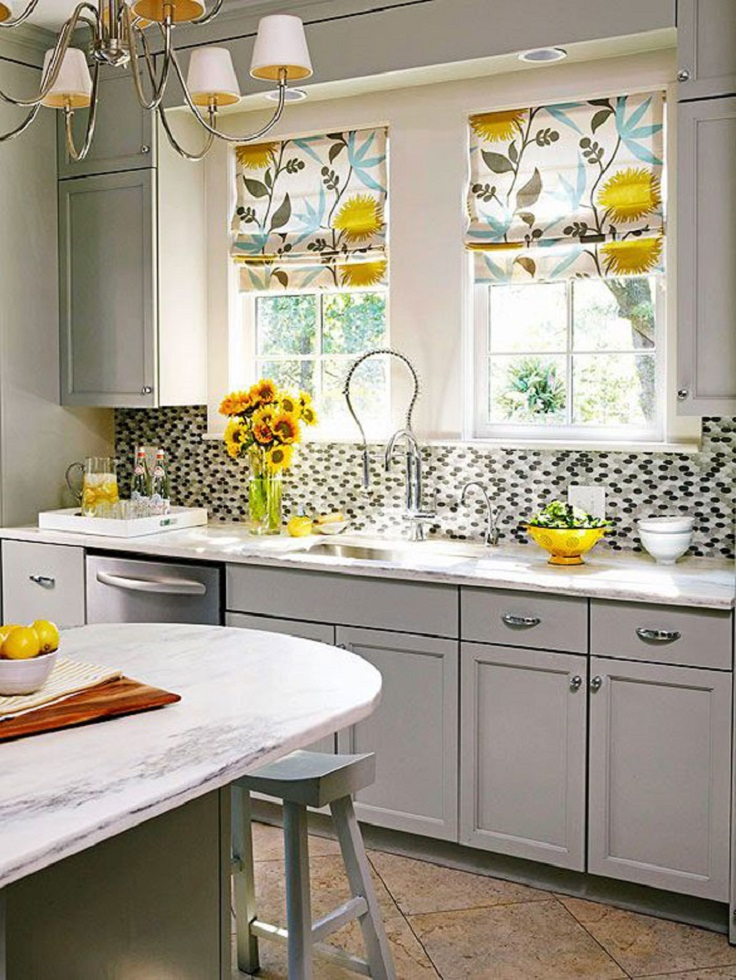 Top 10 Simple Kitchen Decorating Ideas