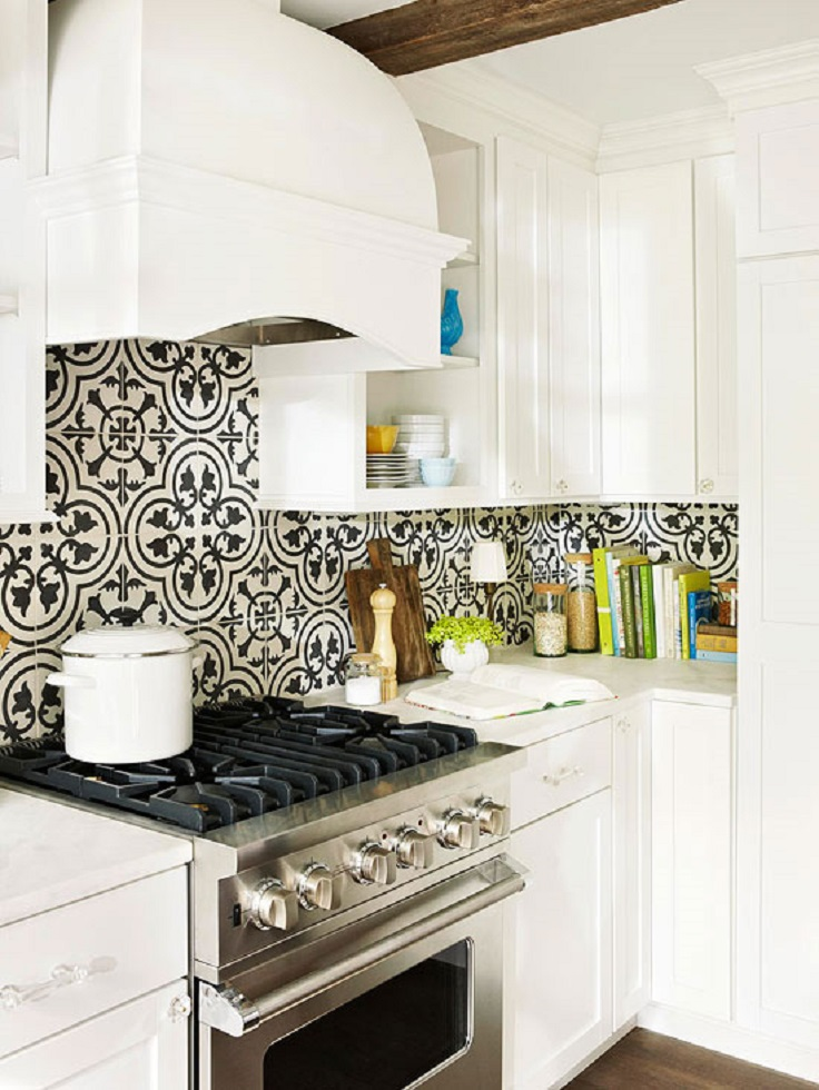 Top 10 simple kitchen decorating ideas top inspired for Simple kitchen decorating ideas