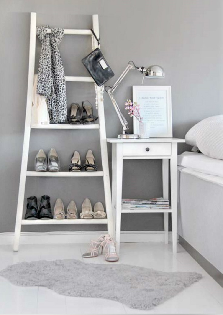 ladder-in-home-decor
