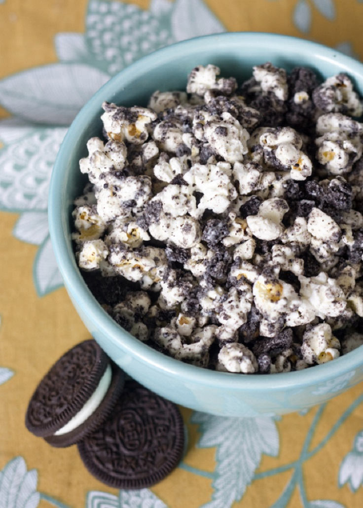 Top 10 Sweet Popcorn Recipes You Are Going To Love Top