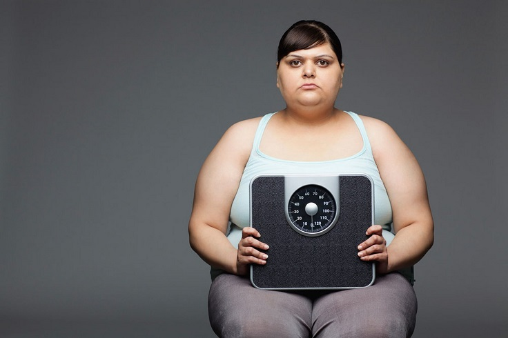 overweight-woman