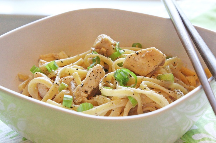 peanut-butter-chicken-pasta