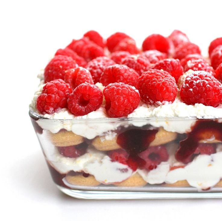 raspberry-tiramisu